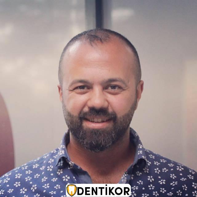 Diş Protez Laboratuvarı Sahibi HALİL SARIKAYA COVİD 19 nedeniyle hayatını kaybetti.