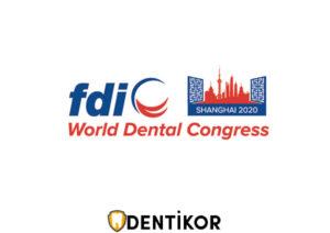 Şangay'daki FDI Dünya Diş Kongresi 2020 İptal Edildi - Etkinlikler