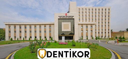 Hacettepe Üniversitesi Diş Hekimliğinde Kalan Stajlar Uzaktan Yapılacak - Haberler